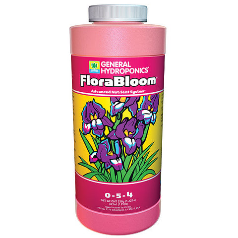 FloraBloom, 16 oz