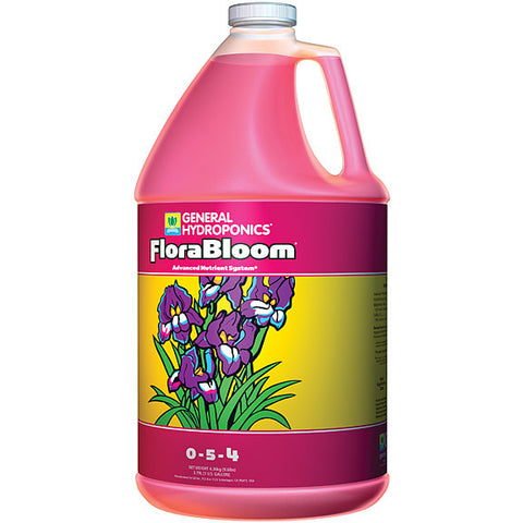 FloraBloom, gal