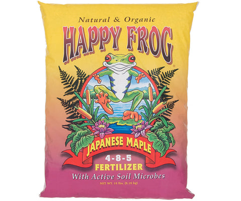 Happy Frog Japanese Maple Fertilizer, 18 lbs.