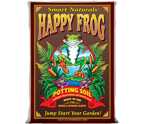 Happy Frog Soil, 12 qt