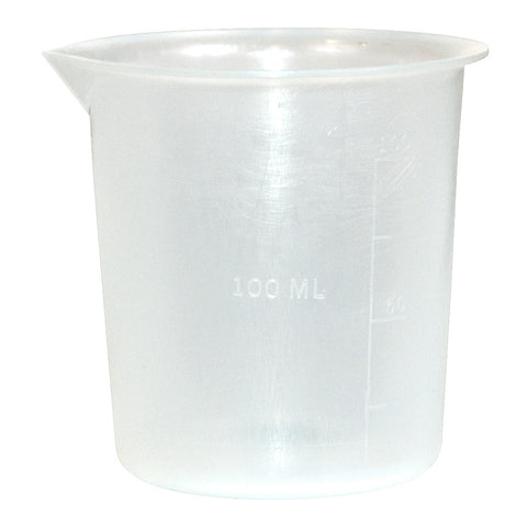 Graduated Beaker, 100 ml