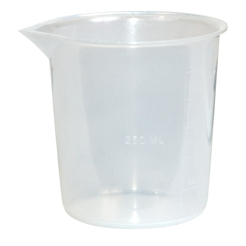 Graduated Beaker, 250 ml