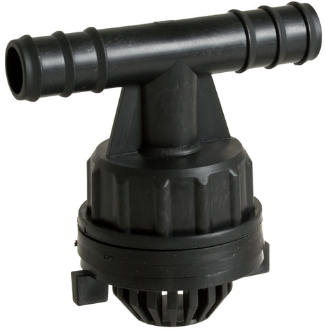 "Active Aqua Grow Flow 3/4"" Tee Hardware Kit, pack of 6"