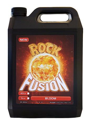 Fusion Bloom Base Nutrient 20L