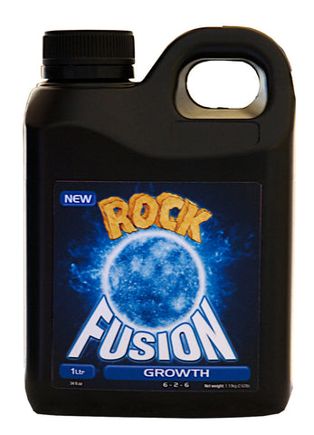 Fusion Grow Base Nutrient 5L