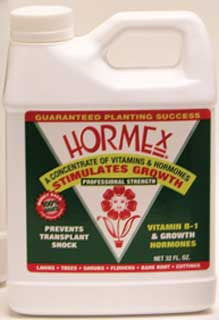 Hormex Liquid Concentrate, 4 oz