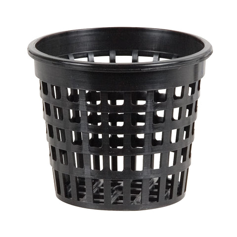 Heavy Duty Net Cup, 3""