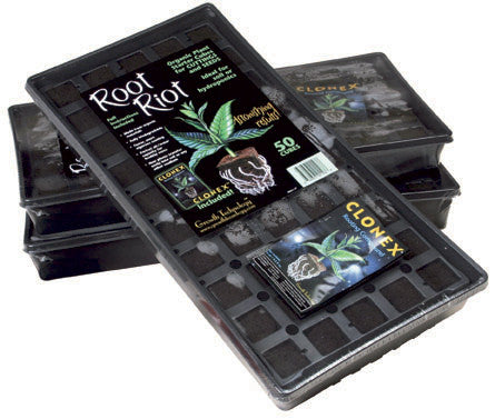 Root Riot Tray