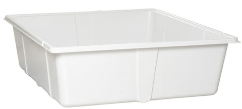 Active Aqua 115 Gal Premium White Reservoir Bottom