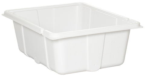 Premium Reservoir Bottom, White, 20 Gal