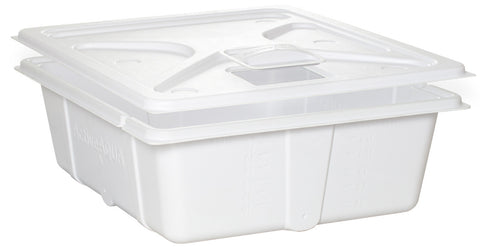 Active Aqua Reservoir Kit, White , 40 gal