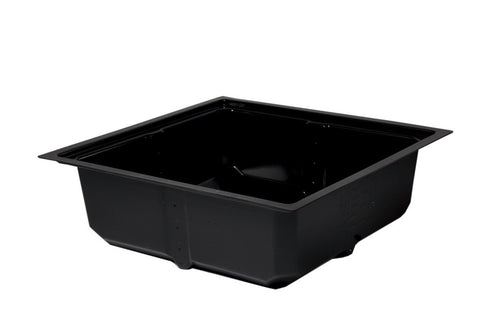 Active Aqua Reservoir, Black, 50 Gal