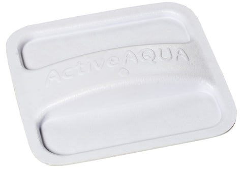 Active Aqua Premium Port Hole Cover,  White