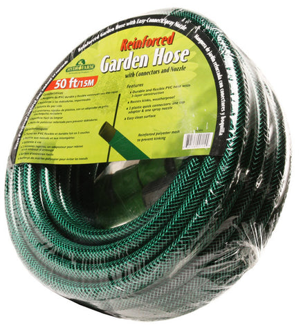 50' Heavy Duty Hose