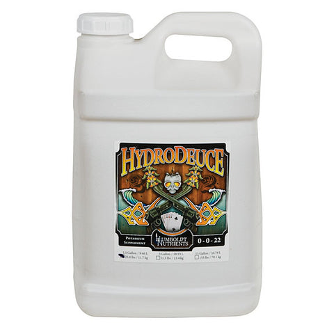 Humboldt HydroDeuce, 2.5 gal