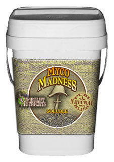 MycoMadness 4 oz.