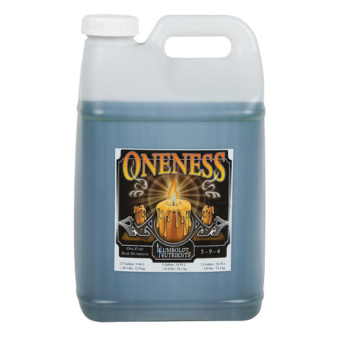 Humboldt Oneness, 2.5 gal