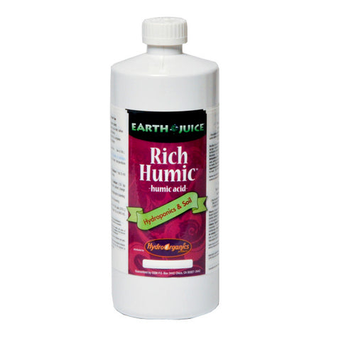 Rich Humic Pint