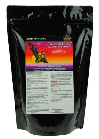 Solution Guano 5lb (9/cs)