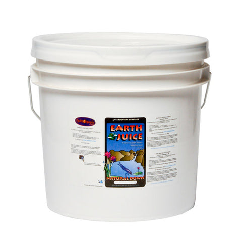 Earth Juice Natural Down, 25 lb