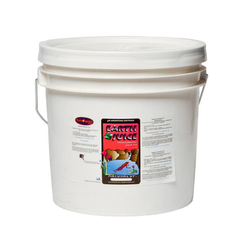 Earth Juice Natural Up, 30 lb