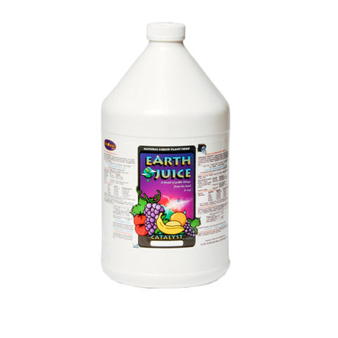 Earth Juice Catalyst, 1 gal