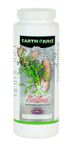 BioZeus Earth Juice 12 oz