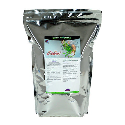 BioZeus Earth Juice 8 lbs