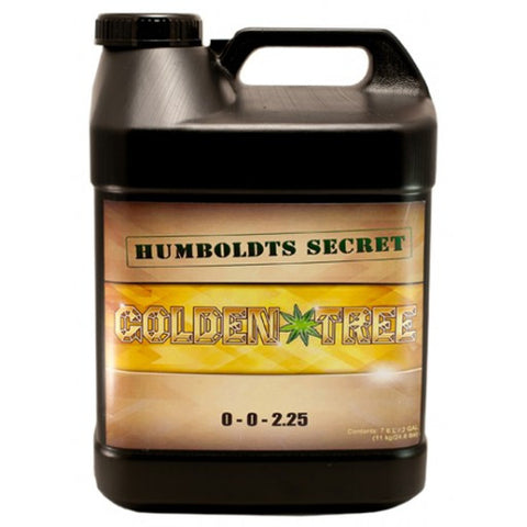 Golden tree 1lt