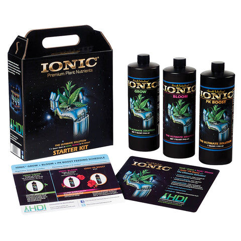Ionic Tote Starter Kit