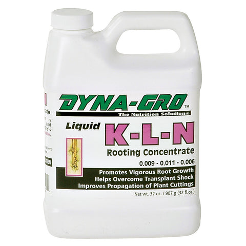 K-L-N Rooting Concentrate, qt