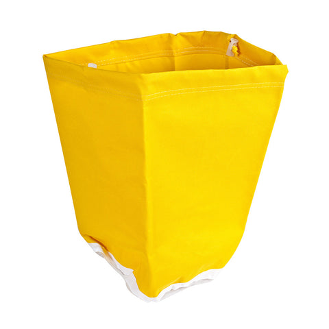 Micropore Bag 5 gal, 160 Micron Yellow
