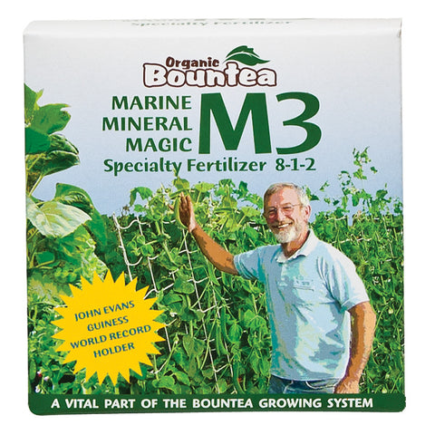Marine Mineral Magic M3, lb