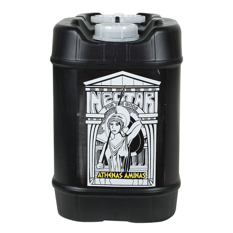 Nectar for the Gods Athenas Aminas, 5 gal