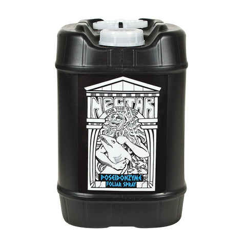Nectar for the Gods Poseidonzyme, 5 gal
