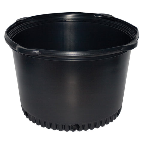 Nursery Pot #10 Black