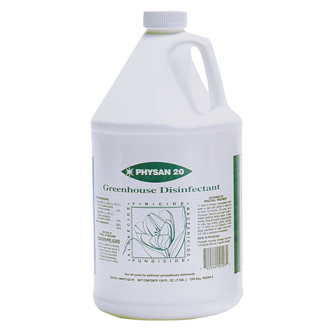 Physan 20 Concentrate, gal