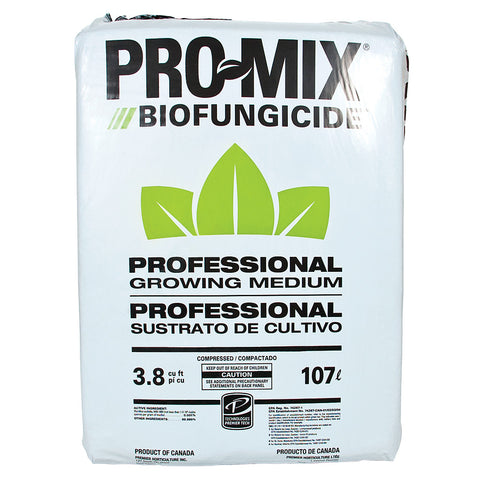 Pro-Mix HP Biofungicide, 3.8 cu ft
