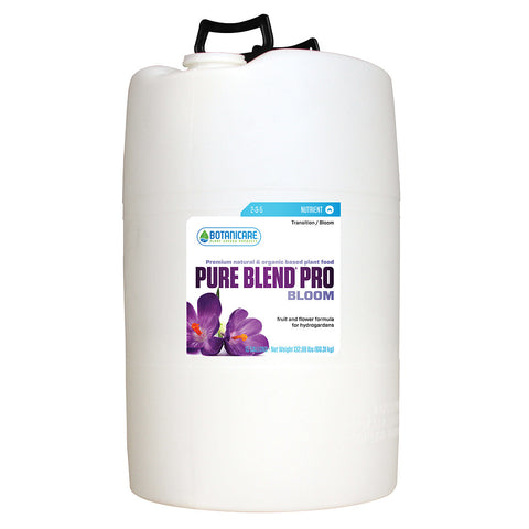 Pure Blend Pro Bloom, 15 gal (SO Only)