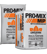 Pro Mix MP Mycorrihizae Organik 3.8cf