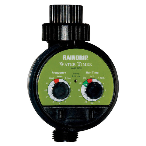 Raindrip Electronic Water Timer