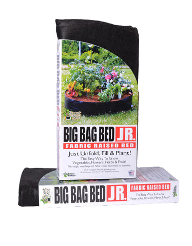 Smart Pot Big Bag Raised Bed Jr. Fabric Raised Bed, 50 gal