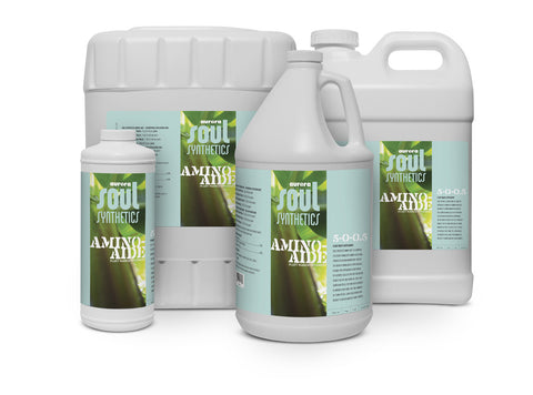Soul Synthetics Amino Aide 2.5
