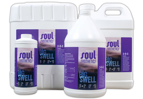 Soul Synthetics Big Swell 2.5 Gal