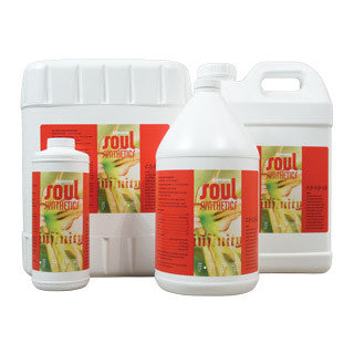 Soul Synthetics Infinity 2.5 Gal