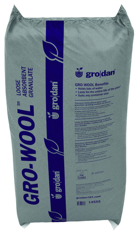 Medium Water Absorbent Granulate, 13.4 Cubic Feet