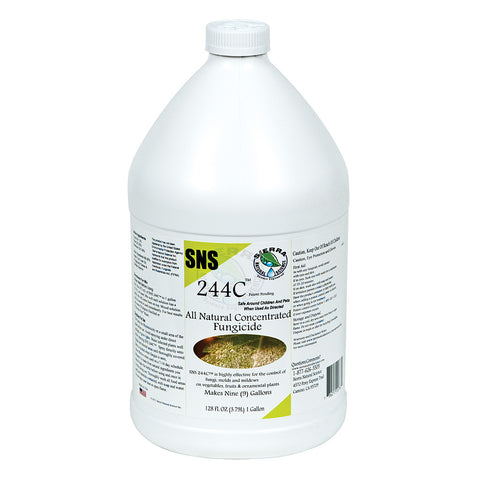 SNS 244C Fungicide Concentrate, gal