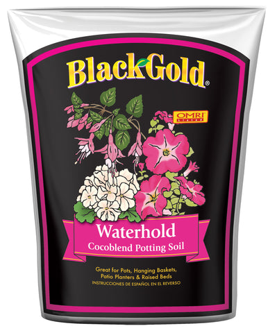 Black Gold Coco Blend, 2 CubicFeet
