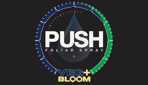 VEG+BLOOM PUSH 1L