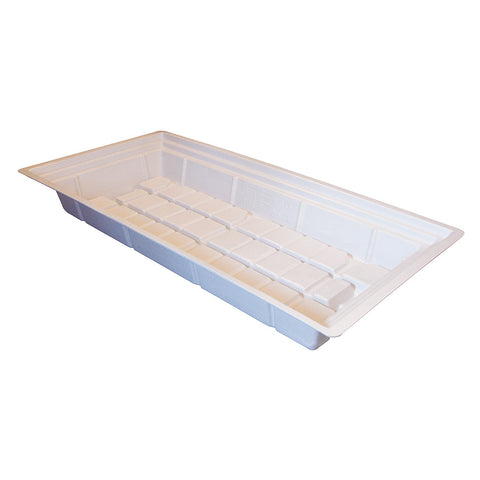 White Flood Tray, 2' x 4'